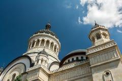 Dormition van de Theotokos-Kathedraal Royalty-vrije Stock Afbeelding