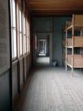 Dormitorio Fotografia Stock