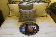 Dormitorio 2067 Imágenes de archivo libres de regalías