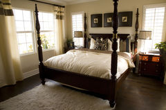 Dormitorio 2457 imagenes de archivo