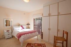Dormitorio Imagen de archivo libre de regalías