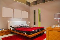 Dormitorio Fotos de archivo