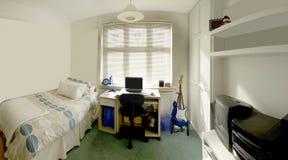 Dormitorio Foto de archivo libre de regalías