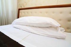 Dormitorio elegante Fotografía de archivo