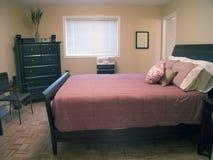 Dormitorio principal 15 Fotografía de archivo