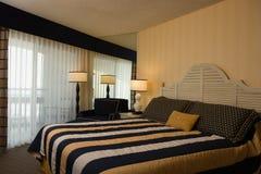 Dormitorio principal Imagenes de archivo