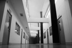 Dormitorium w uniwersytecie Obraz Stock