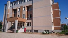 dormitory Стоковое фото RF