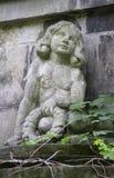 Dorotheenstaedtischer Friedhof (cemetery), Berlin Royalty Free Stock Photo