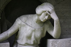 Dorotheenstaedtischer Friedhof (cimetière), Berlin Image libre de droits