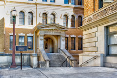 Dorothy Gebauer Hall Stock Photos