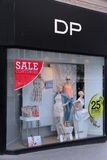 Dorothy Perkins Royalty Free Stock Image