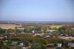 dorp Stock Fotografie
