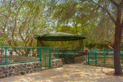 Dorpsweg in Jeddah royalty-vrije stock afbeelding
