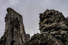 Dorset ruins no1 Stock Images