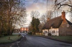 Dorsington, Warwickshire, Engeland Stock Fotografie
