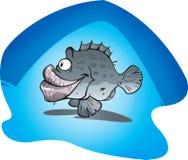 dorsz ryba Obrazy Royalty Free