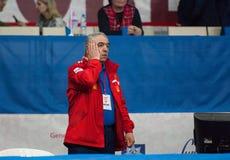 Dortgula Tedjenov Royalty Free Stock Images