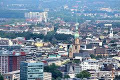 Dortmund Stock Photography