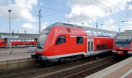 Dortmund - Deutsche Bahn Stock Images