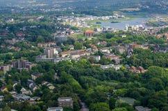Dortmund Royalty Free Stock Photo
