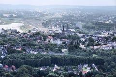Dortmund hord (Hoerde) arkivbild