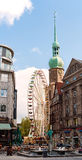 Dortmund. Niemcy fotografia stock