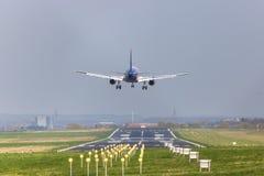 Dortmund airport in dortmund germany royalty free stock photos