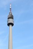 Dortmund TV tower Stock Images