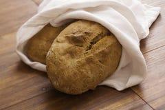 Dos barras de pan Imagen de archivo