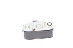 Dos d'appareil-photo de film Photographie stock libre de droits