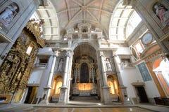 DOS Grilos, Oporto, Portogallo di Igreja Immagine Stock Libera da Diritti