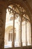 DOS JerÃ'nimos Mosteiro - πίστη και τέχνη της Πορτογαλίας στοκ φωτογραφίες με δικαίωμα ελεύθερης χρήσης