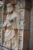 DOS JerÃ'nimos Mosteiro - πίστη και τέχνη της Πορτογαλίας στοκ εικόνες με δικαίωμα ελεύθερης χρήσης