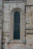 DOS Jeronimos Mosteiro μοναστηριών Jeronimos ή μοναστηριών Hieronymites Στοκ Εικόνες