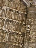 Dos Ossos de Capela Imagem de Stock Royalty Free