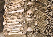 Dos Ossos de Capela Imagens de Stock Royalty Free