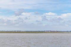 DOS Patos di Lagoa Fotografia Stock Libera da Diritti