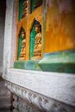 Dos pequeño Buda; Foto de archivo libre de regalías