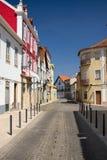 Dos português Vinhos de Figueiro da vila Fotos de Stock