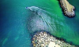 Dos rocas Perth Fotografía de archivo