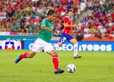Dos Santos Giovanni Мексики Стоковое Изображение RF