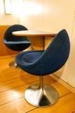 Dos sillas foto de archivo libre de regalías