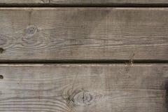 Dos tablones de madera fondo, cierre para arriba Imagen de archivo