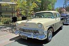 Dos tono Chevrolet Imagenes de archivo