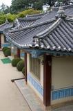 Dosan Seowon, il Sud Corea immagine stock libera da diritti
