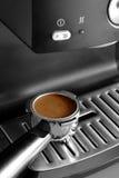 Dose de café express images libres de droits