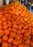 Dose diária da vitamina C Imagem de Stock Royalty Free