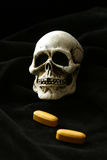 Dose Of Death Stock Photography