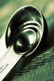 Doseurs Photographie stock libre de droits